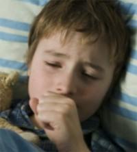 Чем быстро вылечить кашель ребенку до года