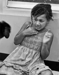 Чем лечить испуг у ребенка в домашних условиях
