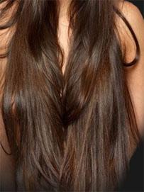 Как лечить ломкость волос